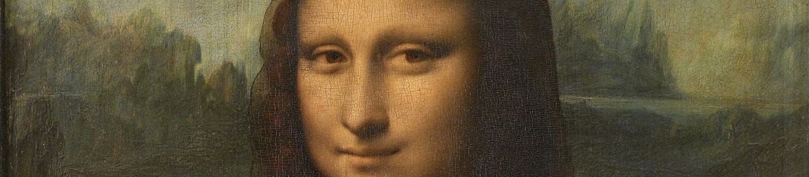 Painting the Mona Lisa like Leonardo da Vinci